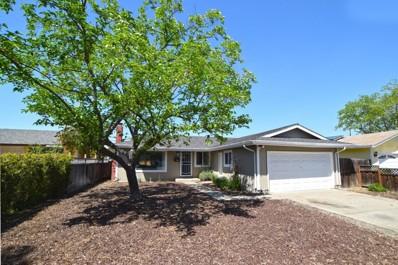 603 Savstrom Way, San Jose, CA 95111 - MLS#: ML81701156