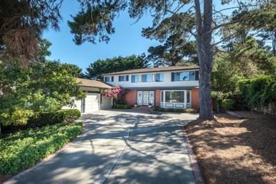 25 Deer Forest Drive, Monterey, CA 93940 - MLS#: ML81701169