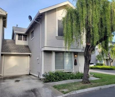 4154 Blackford Circle, San Jose, CA 95117 - MLS#: ML81701190