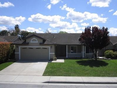 631 Del Mar Drive, Hollister, CA 95023 - MLS#: ML81701213