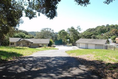 19116 Marjorie Road, Salinas, CA 93907 - MLS#: ML81701219