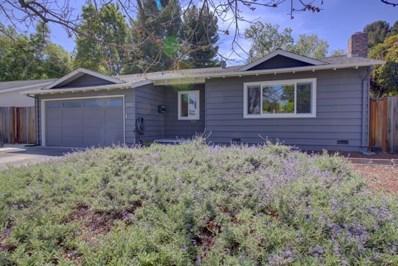 2533 Johnson Place, Santa Clara, CA 95050 - MLS#: ML81701255