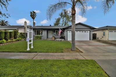 5675 Tonopah Drive, San Jose, CA 95123 - MLS#: ML81701266