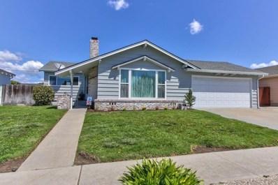 224 Larkspur Drive, Salinas, CA 93906 - MLS#: ML81701271