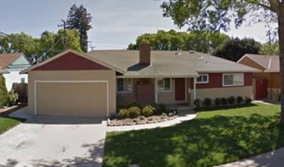 2360 Raggio Avenue, Santa Clara, CA 95050 - MLS#: ML81701295