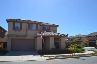 100 Shire Street, Gilroy, CA 95020 - MLS#: ML81701296
