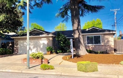 221 Lanitos Avenue, Sunnyvale, CA 94086 - MLS#: ML81701333