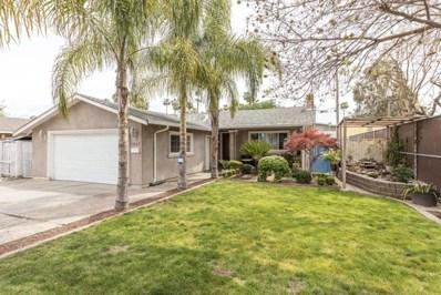 1542 Pensacola Drive, San Jose, CA 95122 - MLS#: ML81701339