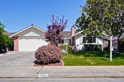 995 Starflower Court, Sunnyvale, CA 94086 - MLS#: ML81701342