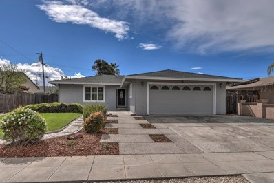 4823 Banberry Way, San Jose, CA 95124 - MLS#: ML81701348
