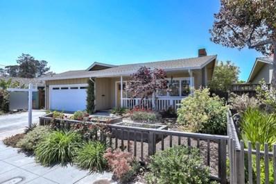 109 Francis Court, Santa Cruz, CA 95062 - MLS#: ML81701349