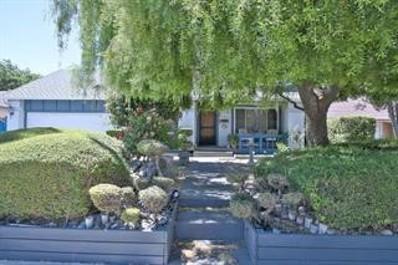 223 Burning Tree Drive, San Jose, CA 95119 - MLS#: ML81701365