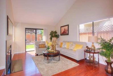 1710 Heavenly Bamboo Court, San Jose, CA 95131 - MLS#: ML81701412