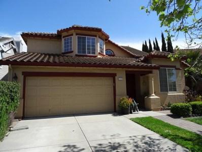 1113 Elmsford Way, Salinas, CA 93906 - MLS#: ML81701450