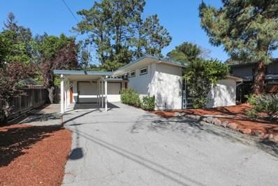 4263 Park Boulevard, Palo Alto, CA 94306 - MLS#: ML81701485