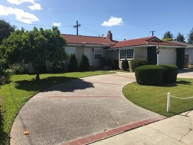 46 Linden Drive, Santa Clara, CA 95050 - MLS#: ML81701486