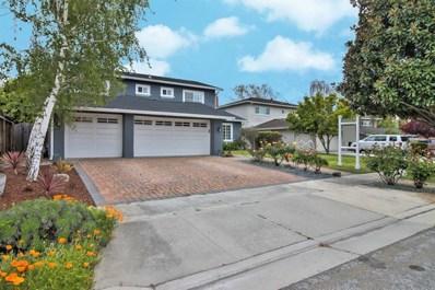 482 Ivanhoe Court, San Jose, CA 95136 - MLS#: ML81701496