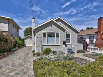818 Congress Avenue, Pacific Grove, CA 93950 - MLS#: ML81701522