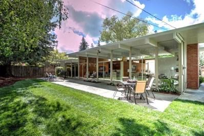 3911 Grove Avenue, Palo Alto, CA 94303 - MLS#: ML81701523