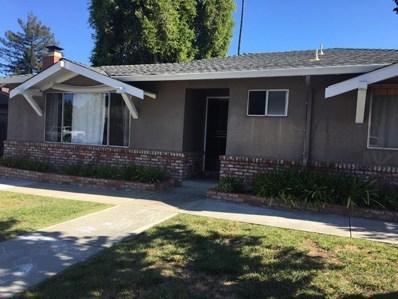 12 Church Street, Mountain View, CA 94041 - MLS#: ML81701534