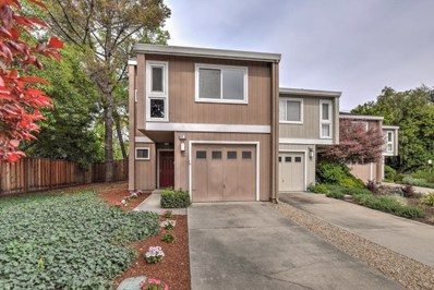 612 Sierra Vista Avenue UNIT D, Mountain View, CA 94043 - MLS#: ML81701537