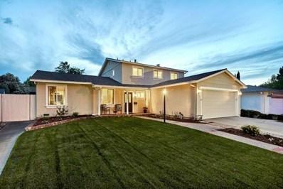 6129 Cecala Drive, San Jose, CA 95120 - MLS#: ML81701538