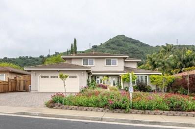 17545 De Witt Avenue, Morgan Hill, CA 95037 - MLS#: ML81701542