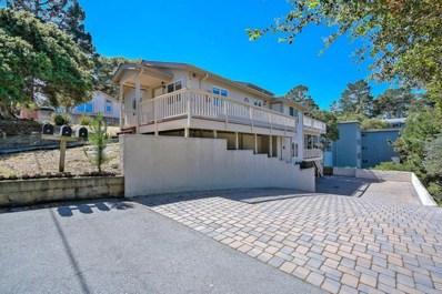 815 Alice Street, Monterey, CA 93940 - MLS#: ML81701559
