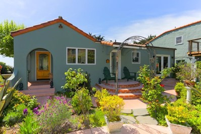 113 4th Avenue, Santa Cruz, CA 95062 - MLS#: ML81701590