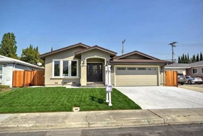 2917 Kearney Avenue, Santa Clara, CA 95051 - MLS#: ML81701600