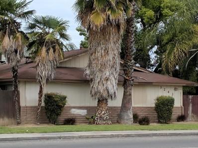 3243 E. Clinton Avenue, Fresno, CA 93703 - MLS#: ML81701629