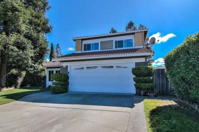 8516 Emerson Court, Gilroy, CA 95020 - MLS#: ML81701648