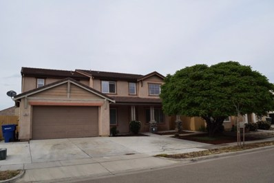 1415 Nubian Street, Patterson, CA 95363 - MLS#: ML81701656