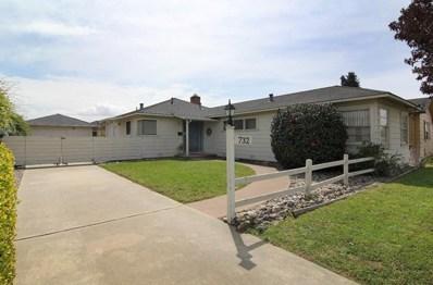 732 Glemar Street, Outside Area (Inside Ca), CA 95076 - MLS#: ML81701680