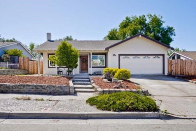 752 McDuff Avenue, Fremont, CA 94539 - MLS#: ML81701698