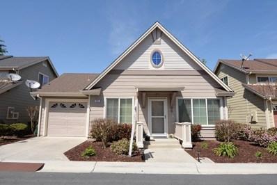 7821 Isabella Way, Gilroy, CA 95020 - MLS#: ML81701702