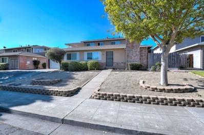 640 Arbutus Avenue, Sunnyvale, CA 94086 - MLS#: ML81701719