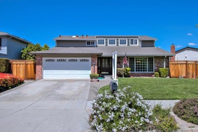 535 Suisse Drive, San Jose, CA 95123 - MLS#: ML81701723