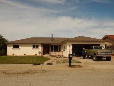 1490 Cembellin Drive, Hollister, CA 95023 - MLS#: ML81701778