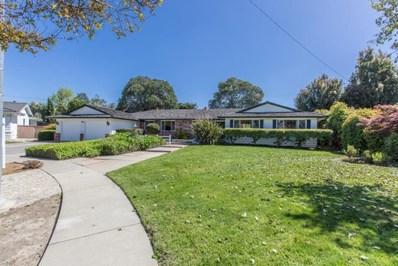 4580 Faulkner Court, Fremont, CA 94536 - MLS#: ML81701781