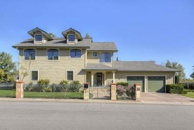 15730 Linda Avenue, Los Gatos, CA 95032 - MLS#: ML81701823