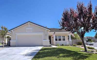 1801 Black Forest Drive, Hollister, CA 95023 - MLS#: ML81701828