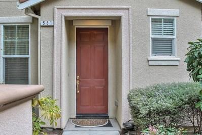 581 Ravenna Way, Hayward, CA 94545 - MLS#: ML81701831