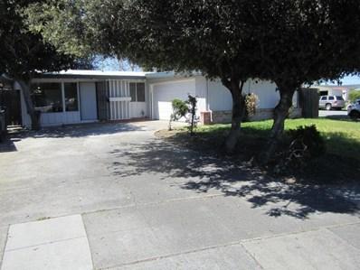 1174 Driftwood Court, Sunnyvale, CA 94089 - MLS#: ML81701838