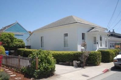 310 Mott Avenue, Santa Cruz, CA 95062 - MLS#: ML81701845