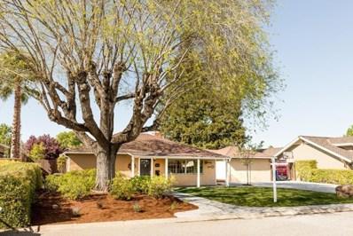 18645 Paseo Pueblo, Saratoga, CA 95070 - MLS#: ML81701895