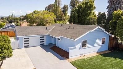 2371 Monroe Street, Santa Clara, CA 95051 - MLS#: ML81701904