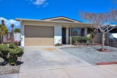 470 Argos Circle, Watsonville, CA 95076 - MLS#: ML81701905