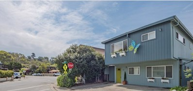 126 Winfield Way, Aptos, CA 95003 - MLS#: ML81701921
