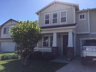 420 Calle Viento, Morgan Hill, CA 95037 - MLS#: ML81701982